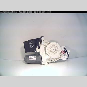Fönsterhissmotor VW PASSAT 2005-2011 2,0 FSI 2005 1KO959704F