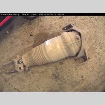 Fjäderben Fram Höger PORSCHE CAYENNE 3,2 V6 2005 050322111033