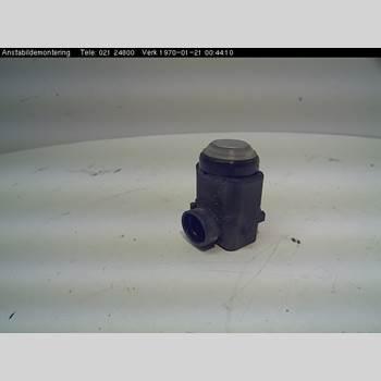 Sensor Övrigt MB VITO/VIANO (W639) 04-14 2,2 CDI 115 2006 0015427418
