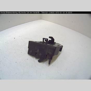 Låskista/Dörrlås 2,0 DCI 2007