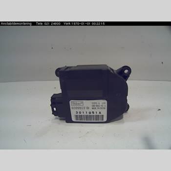 AC Reglermotor PEUGEOT PARTNER   03-08 2,0 HDI 2006 030997F