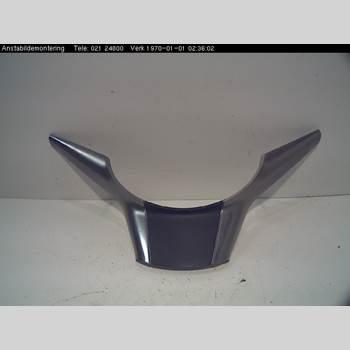Rattkåpa / Kåpor BMW 5 E60/61 Sed/Tou 02-10 3,0 530 DA 2004 95800097