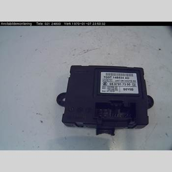 FORD S-MAX 06-15 2,0 TDCI 2008 7G9T14B534AD