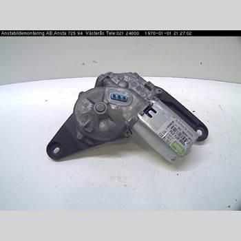 Torkarmotor Baklucka RENAULT CLIO II 01-08 1,6 16V 2002 8200071214