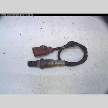 nj-lambdasond VW POLO 05-09 1,4 16V 2007 036906262A