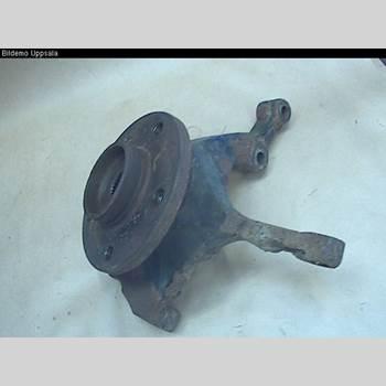 Styrspindel Lagerhus Vänster OPEL VIVARO 01-14 VIVARO (I) 2002 93858910