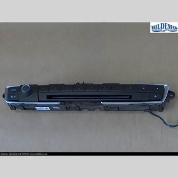BMW 1 F20/F21 11-19 120 2,0d 2012 61319261102