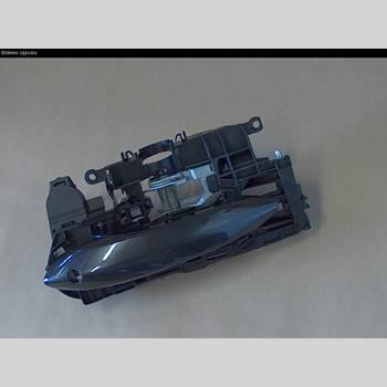 BMW 5 F10/F11/F18 09-17 520D 2010 51217276243