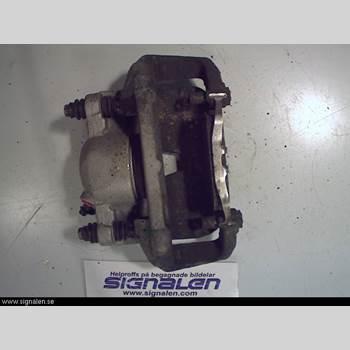 Bromsok Höger Fram AUDI Q5 09-16  2010 8K0615124D