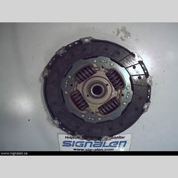 Koppling Tryckplatta VW GOLF V 04-09  2007 036141026