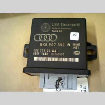 AUDI A5 07-16 3,0 TDI S-LINE 2008 8K0907357B