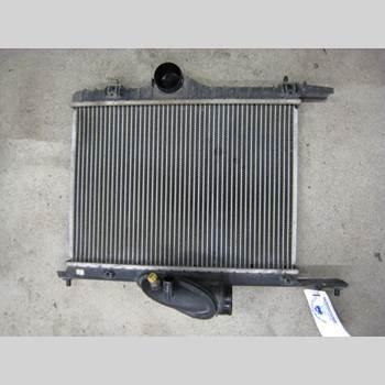 Laddluft/Intercooler Kylare VOLVO S40/V40    96-04 T4 1999