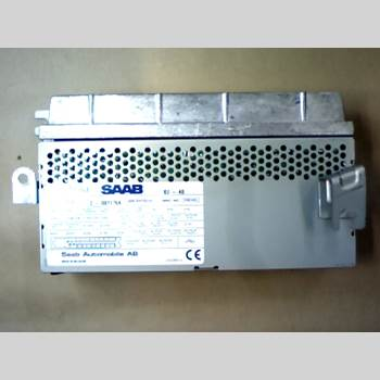 Radio Övrigt SAAB 9-5 -05 2,2TID VECTOR 2003 4617163