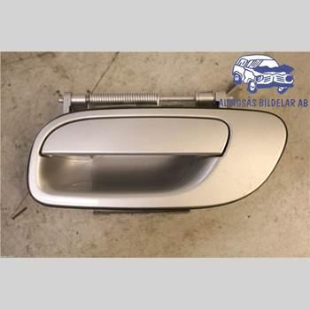 Dörrhandtag Vänster Yttre Volvo V70      05-08 5DCBI B5254T4 6VXL 4*4 SER ABS 2004