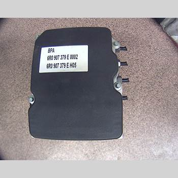 ABS Hydraulaggregat SKODA FABIA 07-14 1,2 ELEGANCE 2007 0265234575