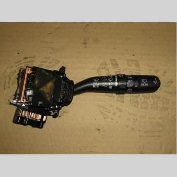 Spak Torkar/Spolomkopplare SUBARU FORESTER SG 06- 2,5XT TURBO 4WD 2007