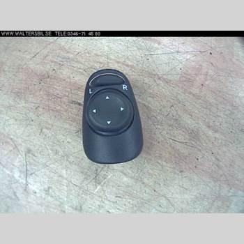 Strömställare Spegel SAAB 9-3 VER 2 2,0T VECTOR 2003