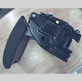 Armstöd AUDI A4/S4 08-11 1.8 TFSI 2008