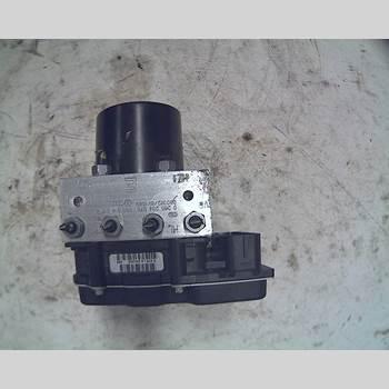 ABS Hydraulaggregat SKODA FABIA 07-14 Skoda fabia     07- 2008 6R0614517C