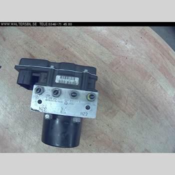 ABS Hydraulaggregat SKODA FABIA 07-14 1,4 ELEGANCE 2007 6R0614517C