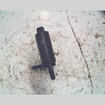 Spolarpump Högtryck PEUGEOT 406     99-04 2,0 2002