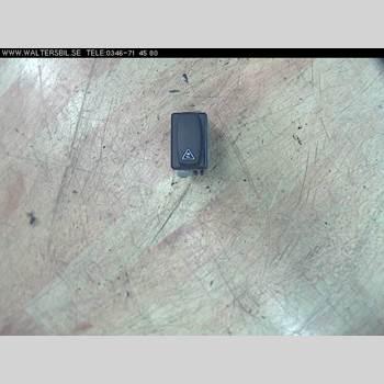 Strömställare Antispinn RENAULT SCÉNIC/GRAND 03-06 2,0I16V 2004