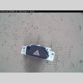 Strömställare Varningsblinkers FORD FOCUS     99-04 1,6I 16V 2001 2M5T13A350AA