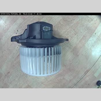Värmefläkt KIA CEE´D 06-12 2,0 CRDI SPORT 2008