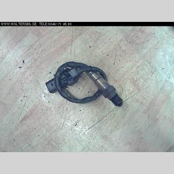 KIA CEE´D 06-12 2,0 CRDI SPORT 2008