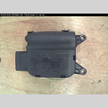AC Reglermotor AUDI A4/S4 05-07 1.8T 2005
