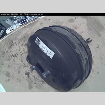 BROMSSERVO OPEL VECTRA C 02-05 2,2 COMFORT 2005 13126710