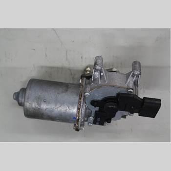 Torkarmotor Vindruta SKODA ROOMSTER 1,4AMB/BXW 2008 5J1955113A
