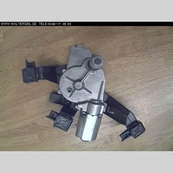 Torkarmotor Baklucka 1,4 2007 9652418780