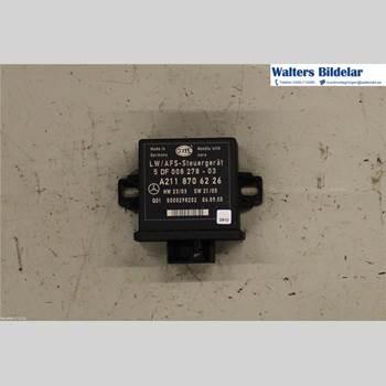 MB ML (W164) 05-11 ML 350 2006 A2118706226