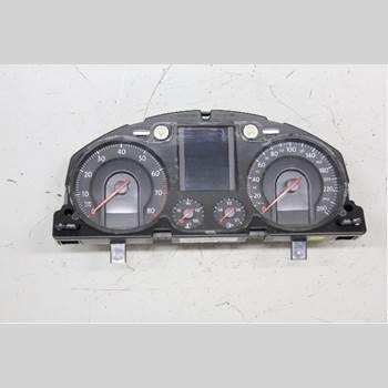 Kombi. Instrument VW PASSAT 2005-2011 PASSAT (3C) 2006 3C0920870P