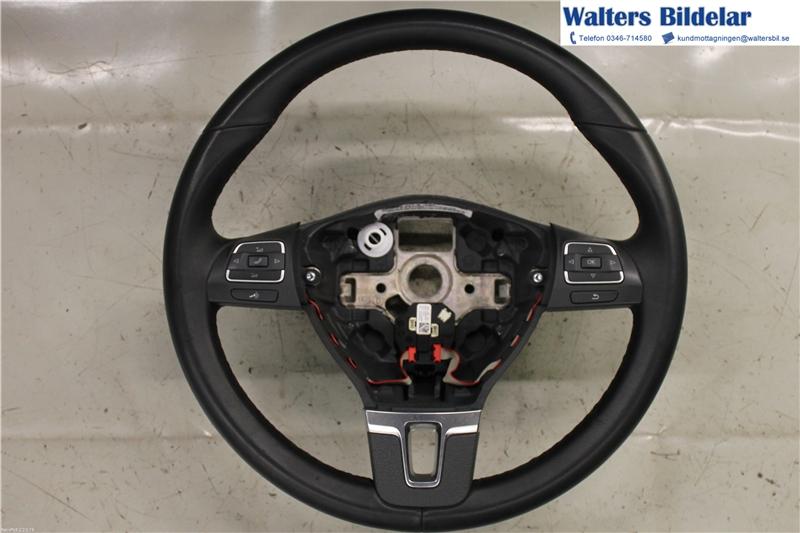 Ratt till VW GOLF VI 2009-2013 H 5C0419091B (0)