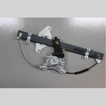 Fönsterhissmotor HYUNDAI ACCENT   03-06 1,6 GLS 2004 98810-25100