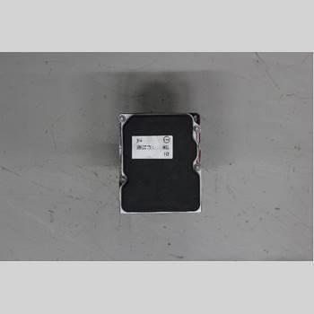 ABS Hydraulaggregat SKODA PRAKTIK 1,4 TDI PRAKTIK 2009 6R0614517K