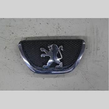 Emblem PEUGEOT 107 1,0 2007 7810N6