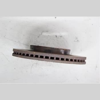 Bromsskiva Fram KIA CEE´D 06-12 1,6 CRDI 2009 517121H000