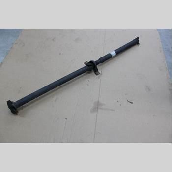 Mellanaxel Komplett MB E-KLASS (W211) 02-09 320 AVANTGARDE 2003 A2114100306