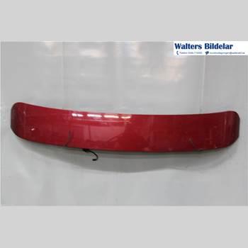 SPOILER BAKLUCKA AUDI Q5 09-16 2,0TDI 4WD 2010 8R0827933A