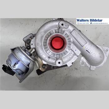 Turboaggregat CITROEN BERLINGO 2008-2018 1,6HDI 2011 0375P7