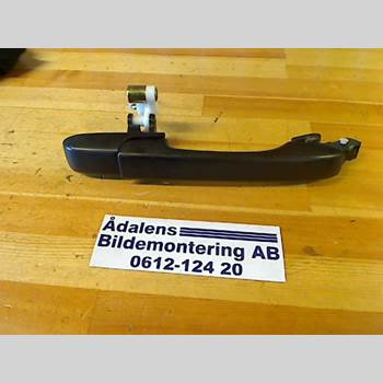 Dörrhandtag Höger Yttre HONDA CR-V     02-06 CR-V 2004