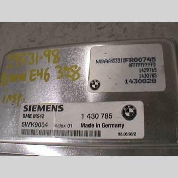 STYRENHET INSPRUT BENSIN BMW 3 E46      98-05  1998 1430785