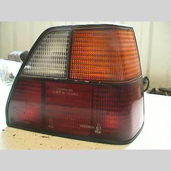 Bakljus Höger VW GOLF II 84-91  1990