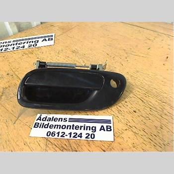 Dörrhandtag Vänster Yttre Volvo V70      05-08  2005 9187667