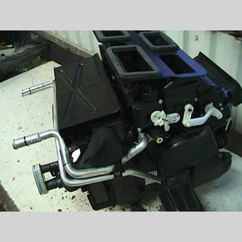 Värme Cellpaket Komplett AUDI A6/S6     05-11 A6 3.2 FSI QUATTRO TIP 2007 4F1820351N
