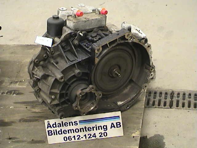 Växellåda automat image