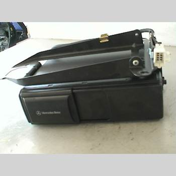 MB ML (W163) 97-05  2000 A1638201389